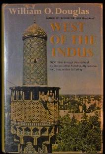 West Of The Indus, Signed