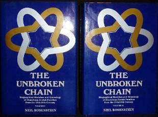 The Unbroken Chain