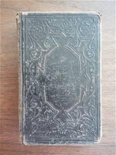 Evangelisch-Lutherisches Gesangbuch, 1872