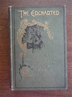 The Enchanted; Strange Origin Of The New Psychical Club