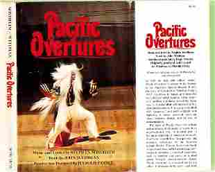 Pacific Overtures, 1st Edition