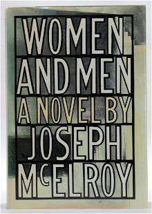 Women And Men, First Edition
