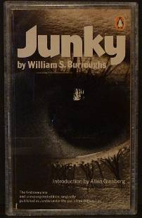 Junky, Signed