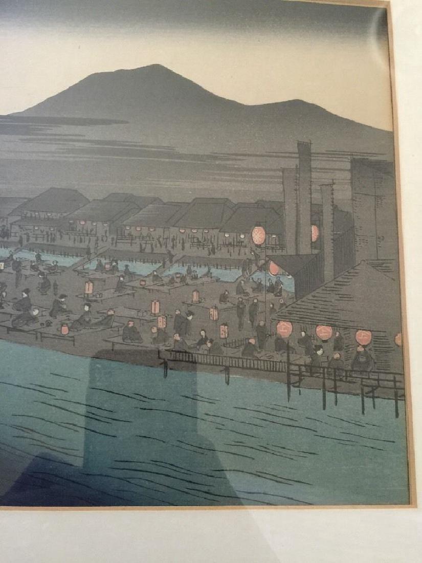 Ando Hiroshige: Cool Evening - 4