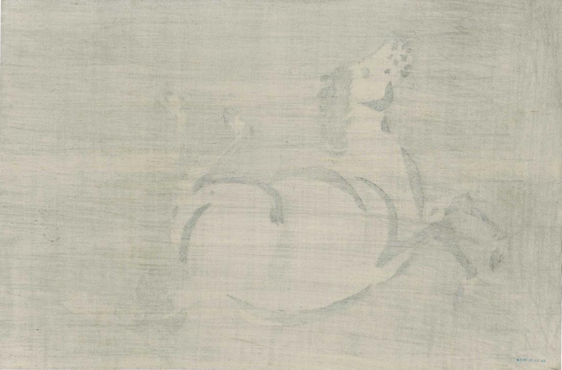 Tannyu Kano: Horse Rolling - 2