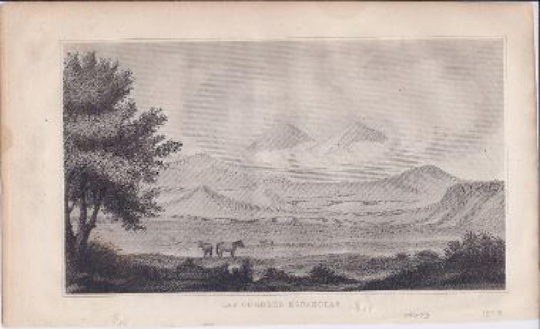Las Cumbres Espanolas. [New Mexico]