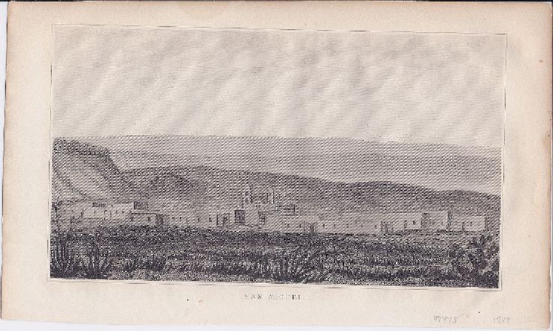 San Miguel. [New Mexico]