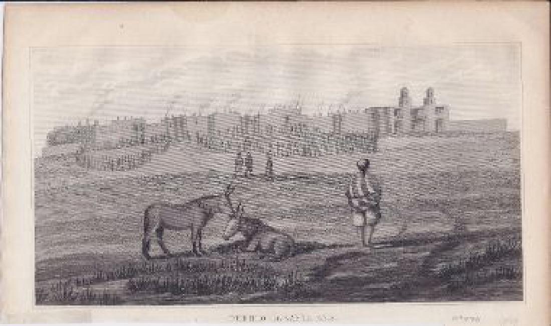 Pueblo De Santa Ana [New Mexico]