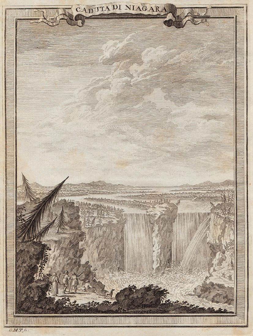Caduta Di Niagara