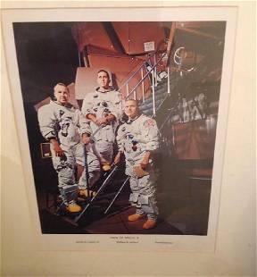 Apollo 8 Group Photo