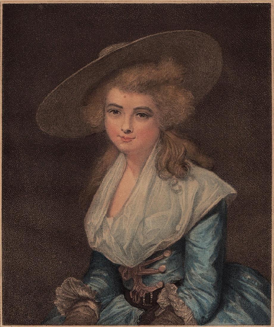 The Honorable Miss Bingham - 3