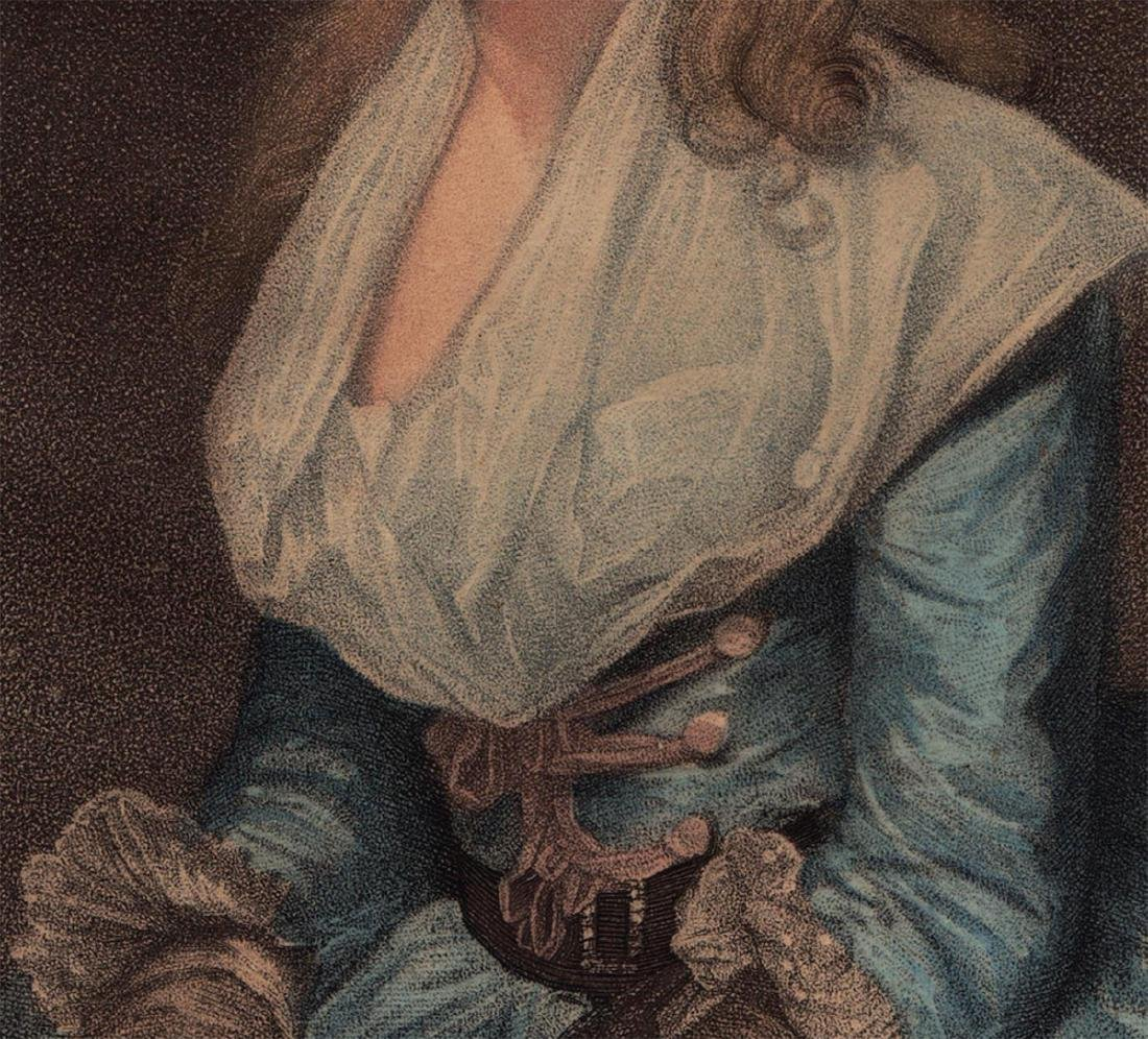 The Honorable Miss Bingham - 4