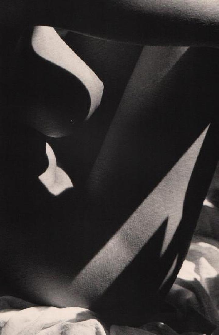 PIERRE-JEAN AMAR - Agnes, 1986