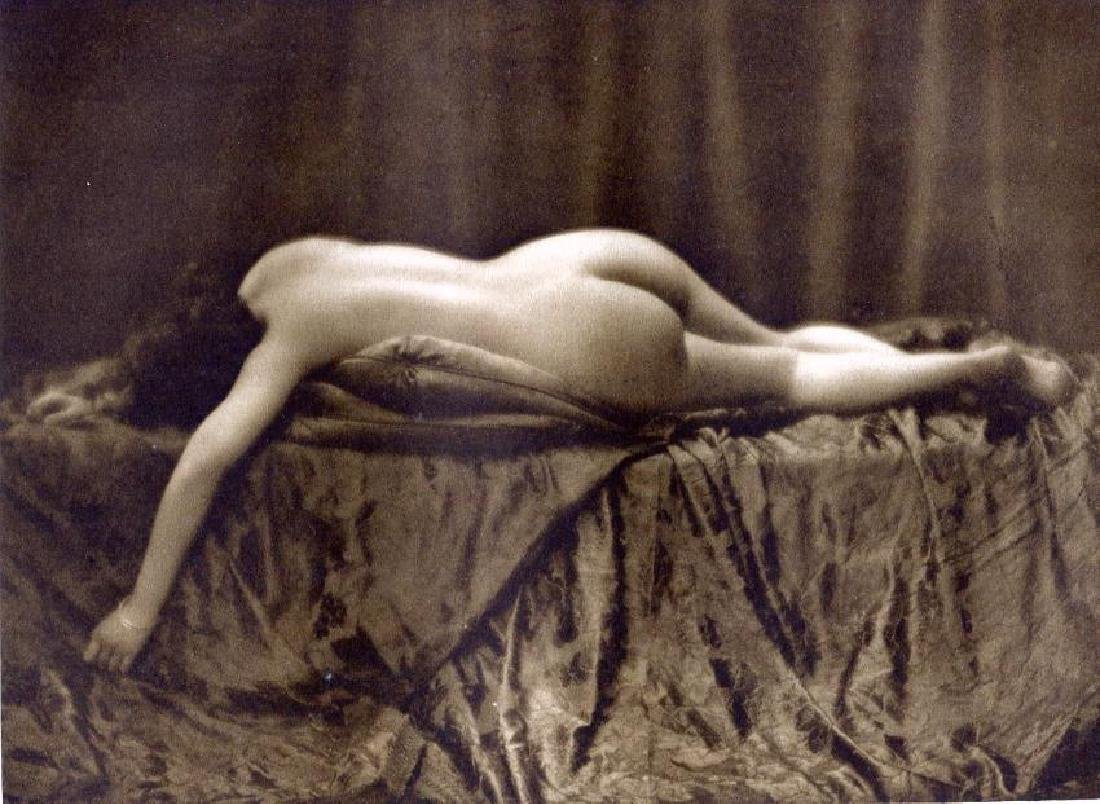 WALERY - Art Deco Nude no. 42, 1923
