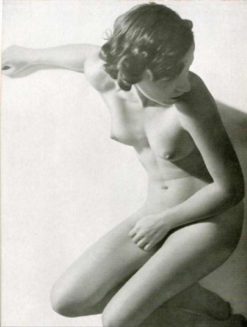 KURT WENDLER - Nude Study #12