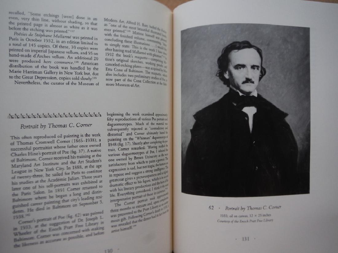 The Portraits & Daguerreotypes Of Edgar Allan Poe - 3