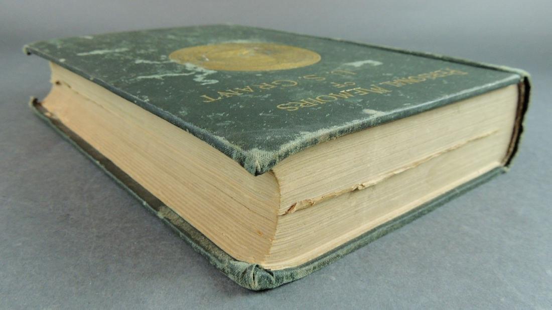 Personal Memoirs of Ulysses S. Grant, 1st Ed, Vol 1 - 9