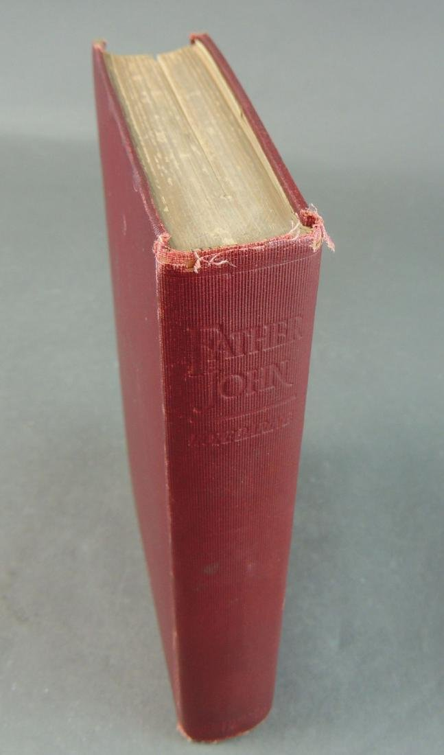 Hope Daring: Father John - Signed 1st Ed - 7