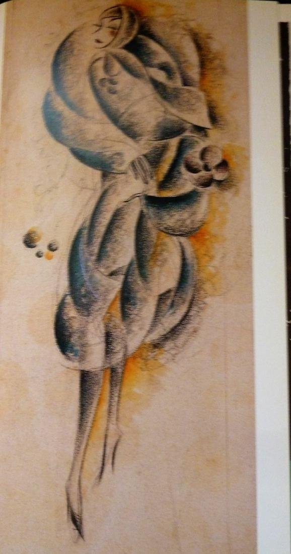 Anthony Lipmann: Divinely Elegant - 9