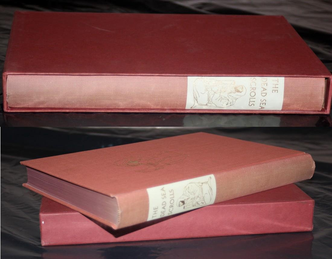 The Dead Sea Scrolls, in English Translation. 1967