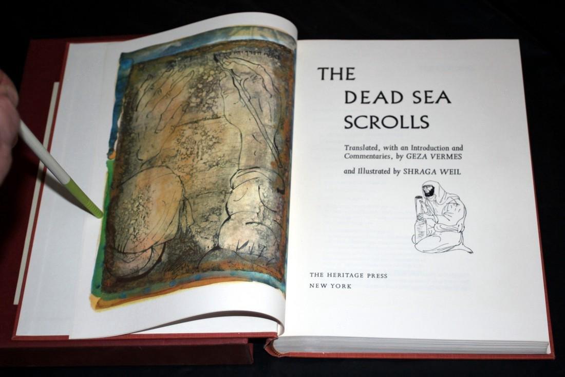 The Dead Sea Scrolls, in English Translation. 1967 - 3