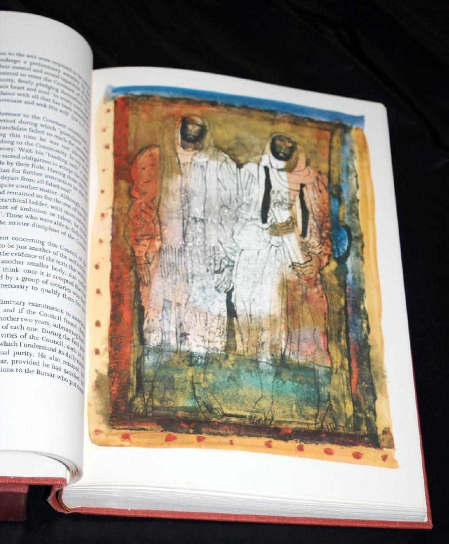 The Dead Sea Scrolls, in English Translation. 1967 - 5