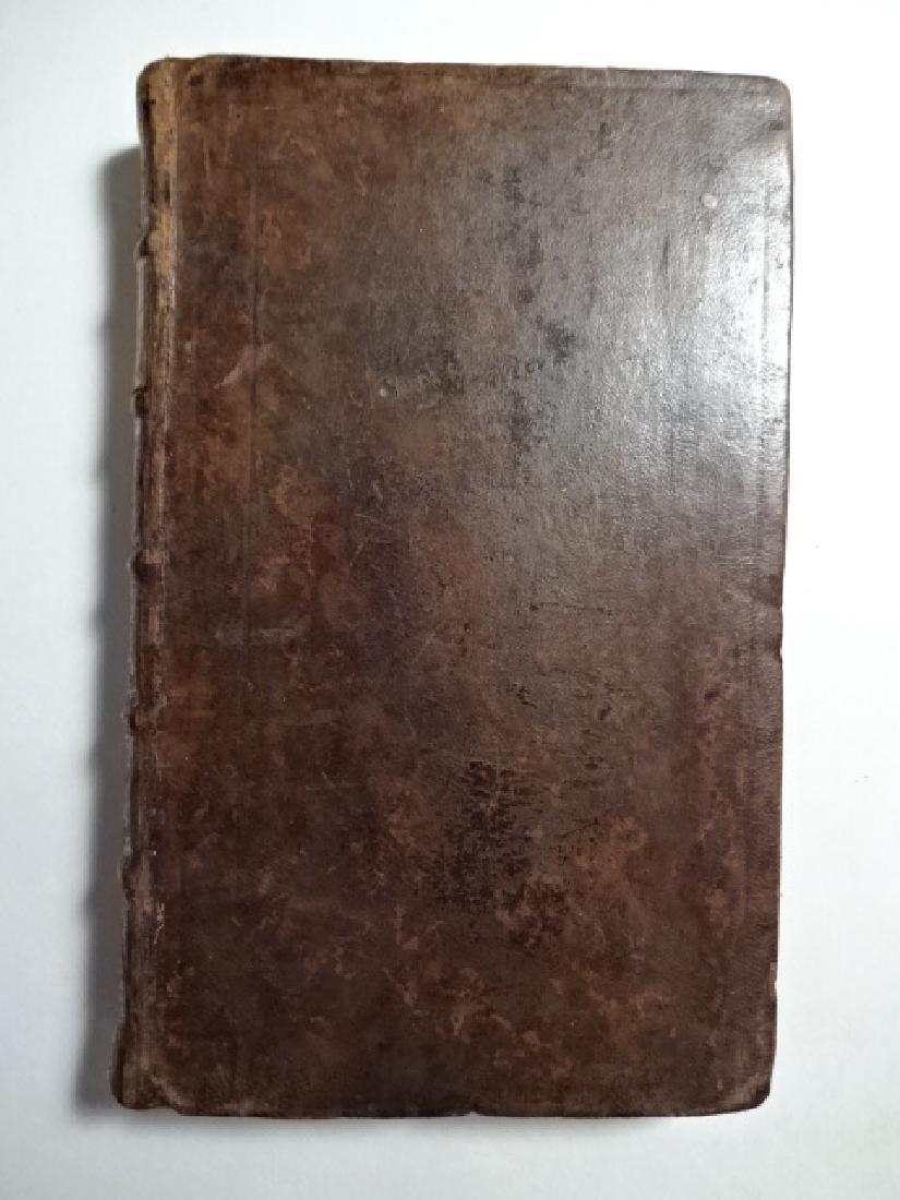 1761 Medical Book Traite Des Bandages Et Des Appareils - 3