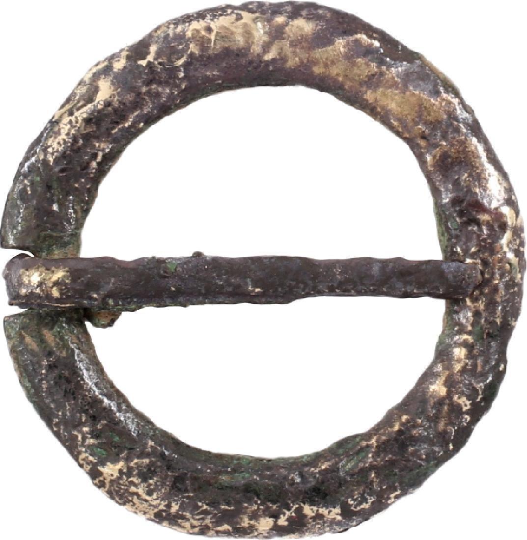 Viking Protective Brooch 850-1000 AD