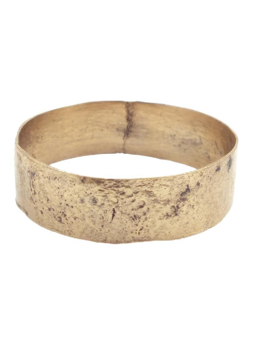 Viking Man's Wedding Ring 850-1050 AD