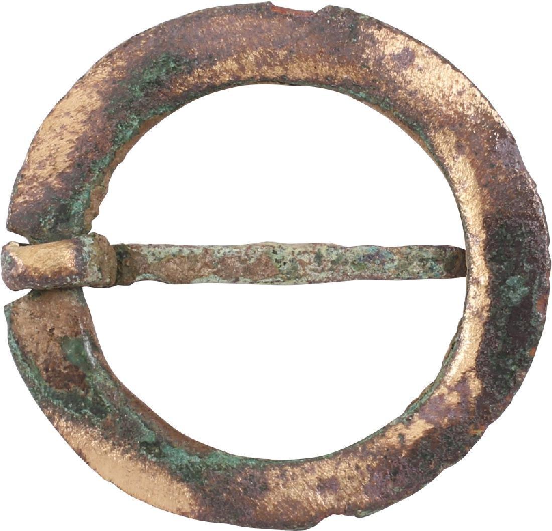 Viking Protective Brooch 10th CENTURY - 2