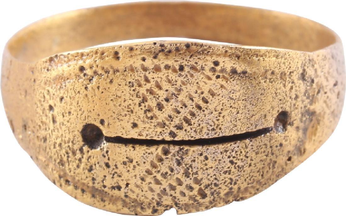 Viking Warrior's Ring 10th CENTURY