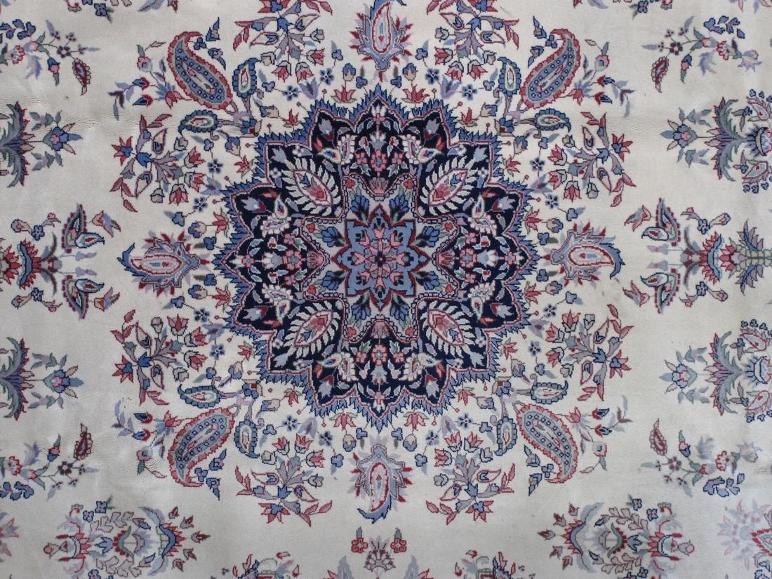 Fine Semi Antique Persian Design Rug 6.7 x 9.11 - 2