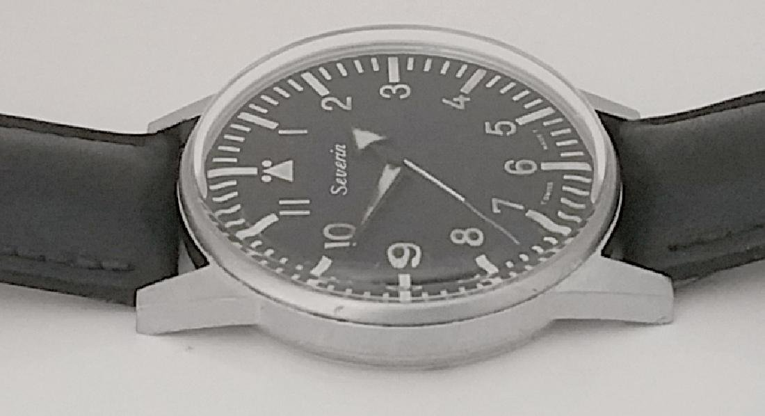 Vintage Severin Military Issue Watch - 3