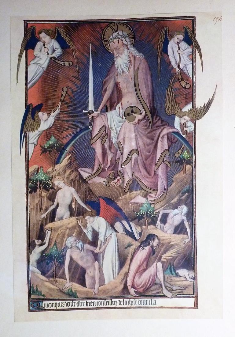 Grande Heures de Rohan - Le Resurrection Des Mortes
