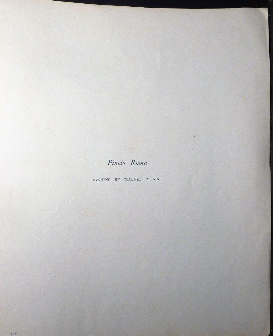 Pincio Roma - 2