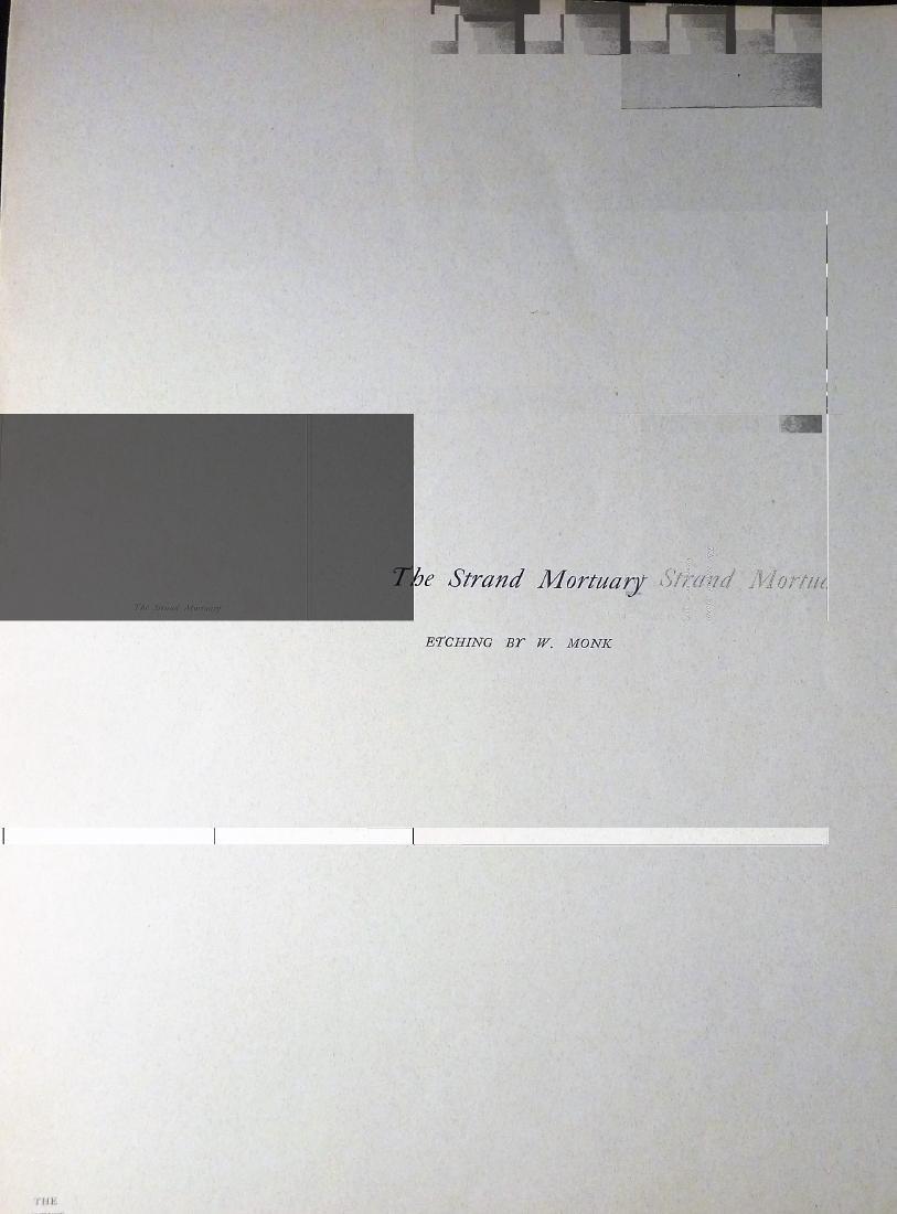 The Strand Mortuary - 2