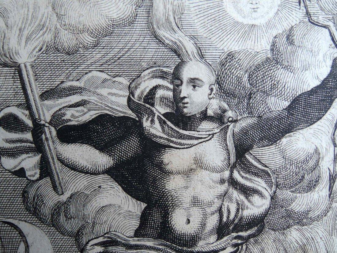 Jan van Luyken Engraving (Dutch 1649-1712) - 4