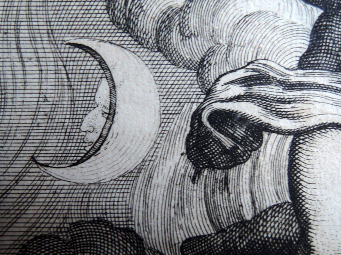Jan van Luyken Engraving (Dutch 1649-1712) - 5