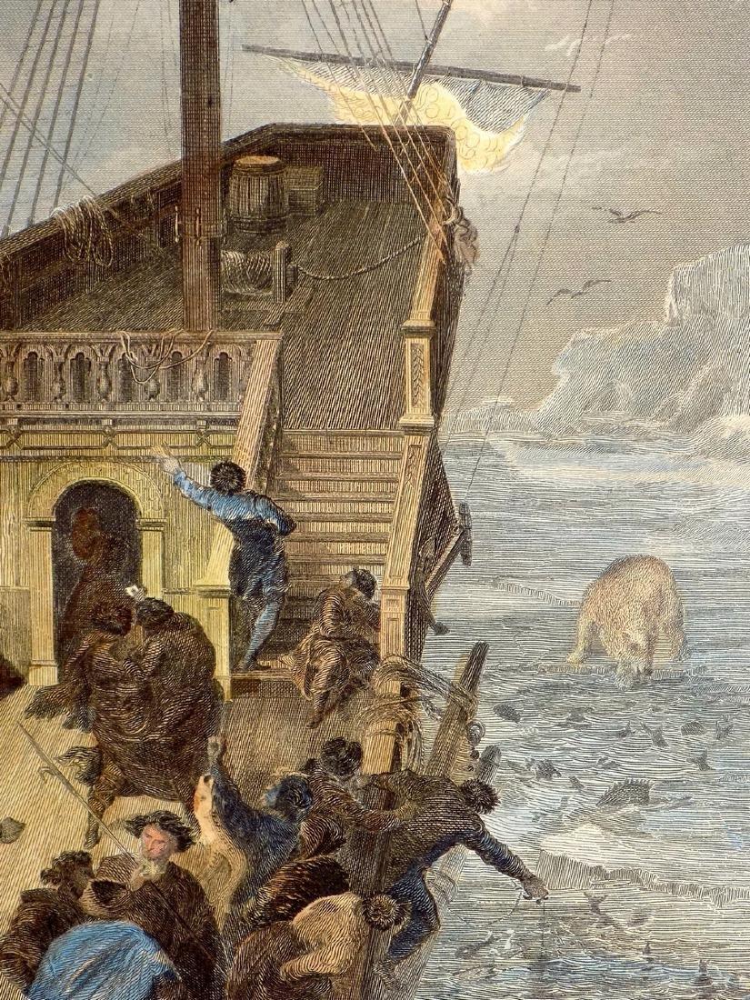 Sebastian Cabot, Labrador, Newfoundland, 1860 - 4