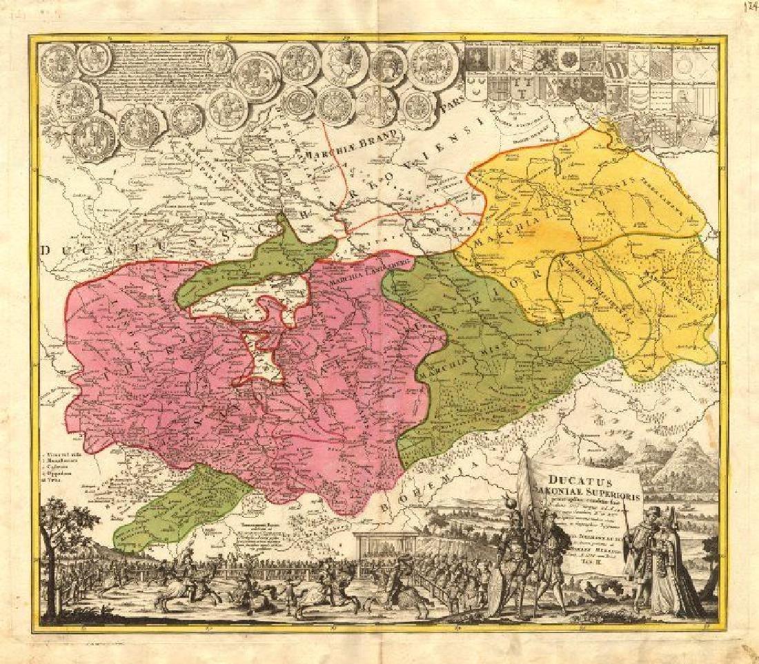 Medieval Upper Saxony