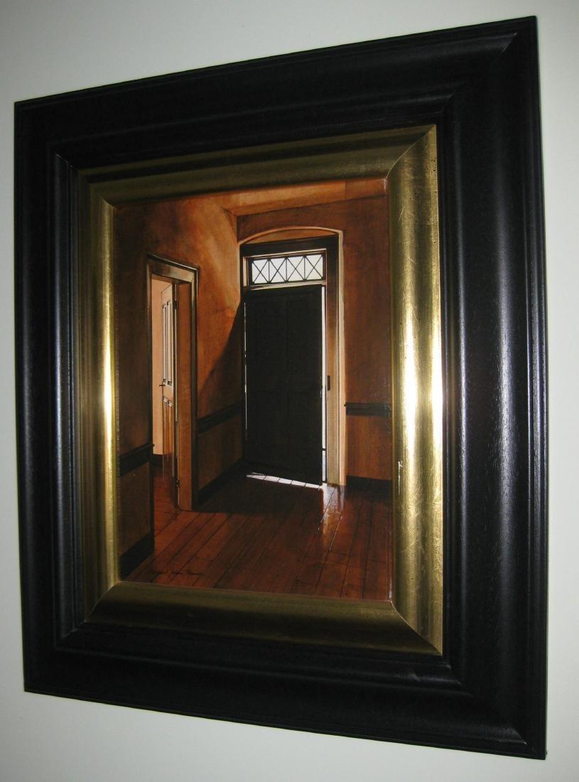 """""""First Door On Left"""" by Michael John Hunt - 3"""