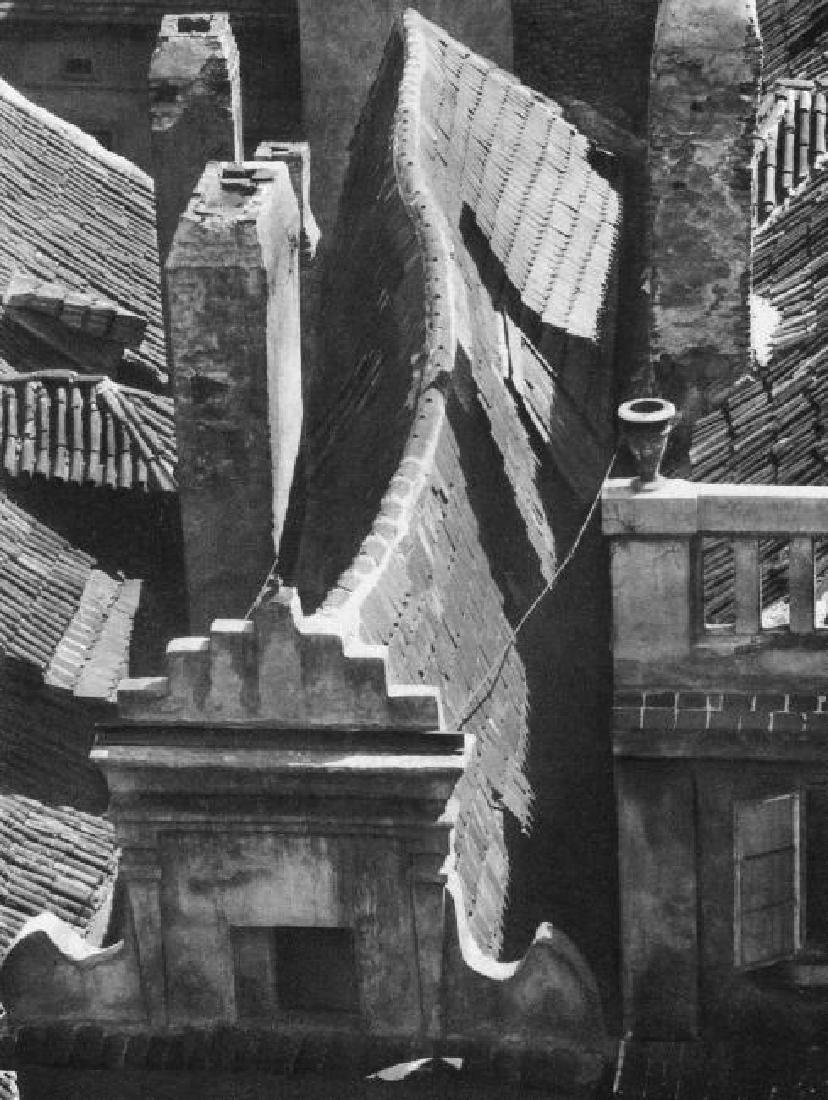 JIRI JENICEK - Prague Rooftops