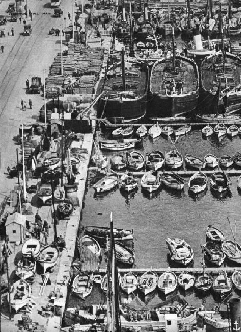 GERMAINE KRULL- Harbor