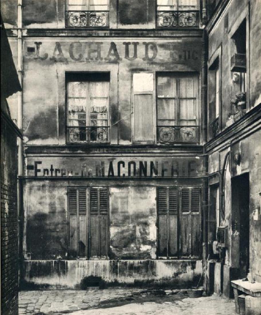 DANIEL MASCLET - Maison Lachaud