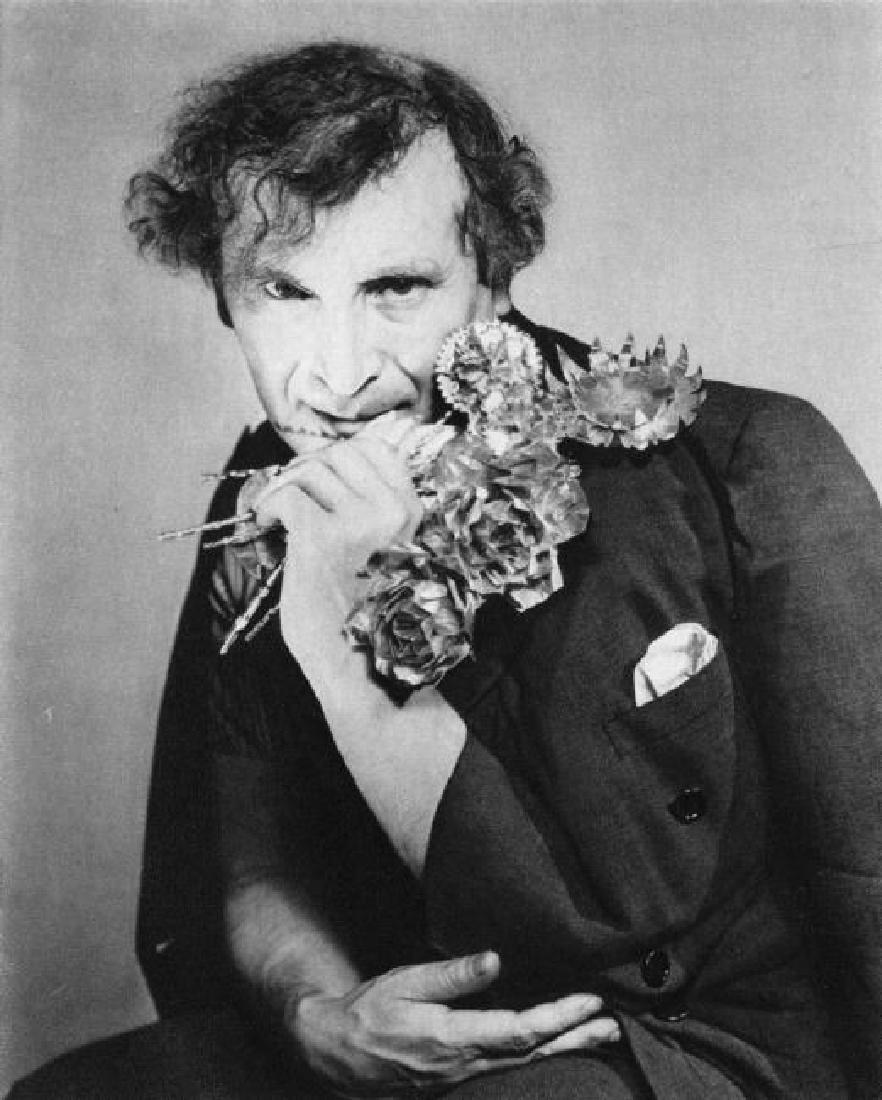 G PLATT-LYNES - Marc Chagall