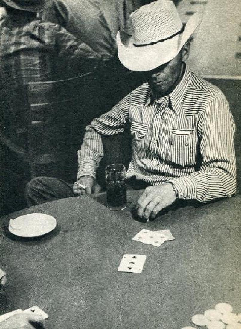 H.P ROTH - Gambler