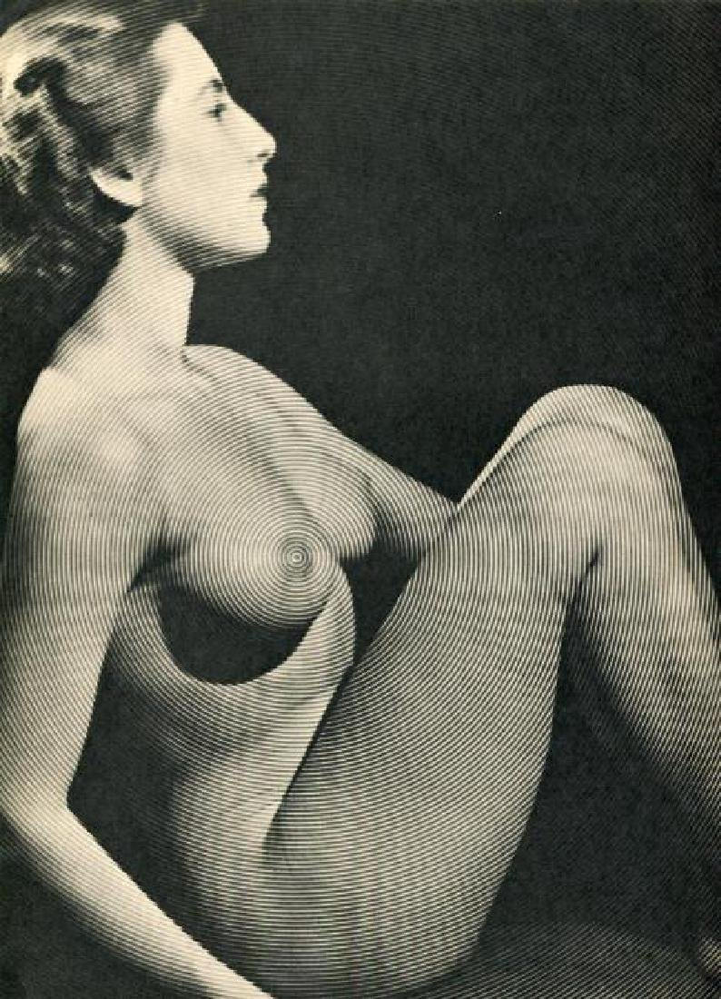 WILL WEISBERG - Nude
