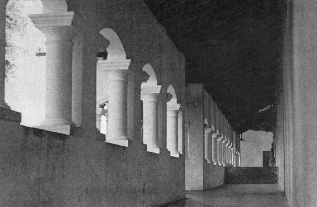 LIONEL WENDT - Gallery, Ceylon