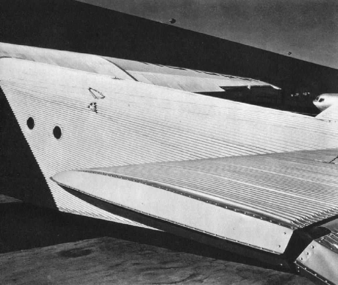 BRETT WESTON - Plane