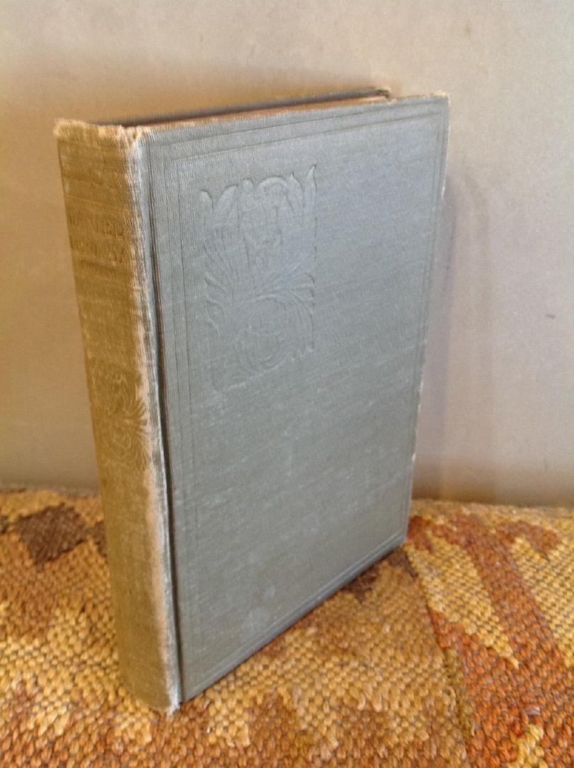 The Works of George Eliot, In Twelve Volumes Part I